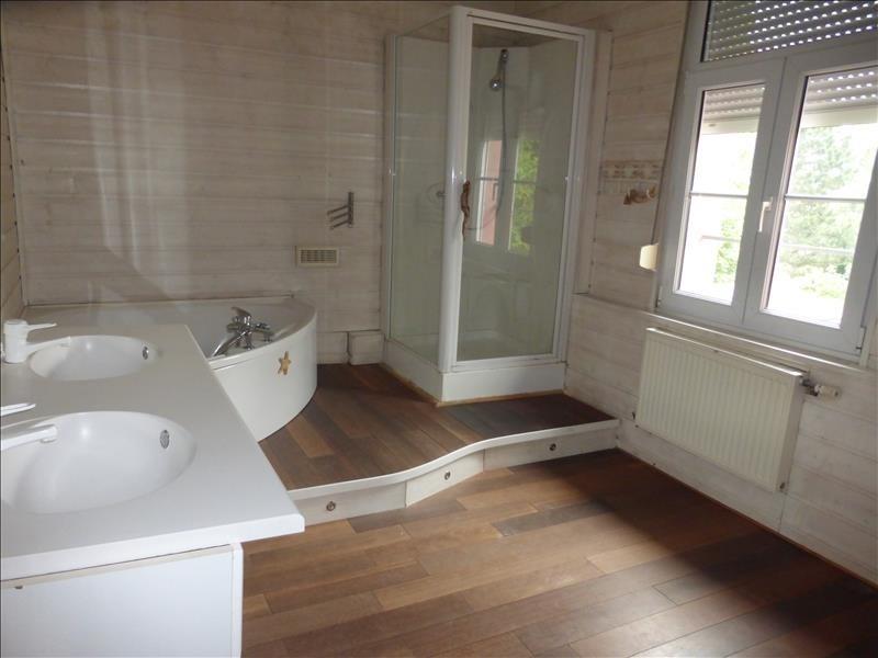 Vente maison / villa Bruay en artois 240000€ - Photo 6