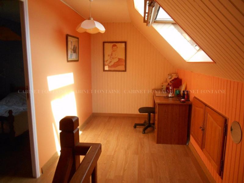 Sale house / villa Juvignies 208000€ - Picture 8