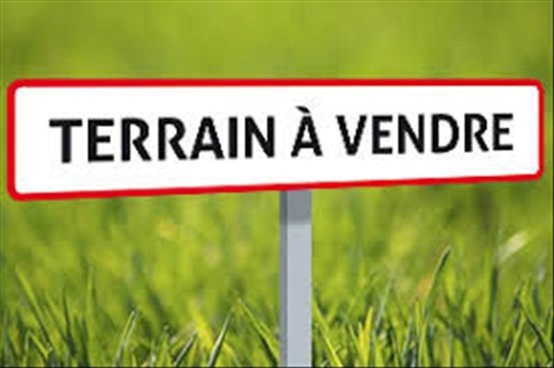 Vente terrain Montauban 85000€ - Photo 2