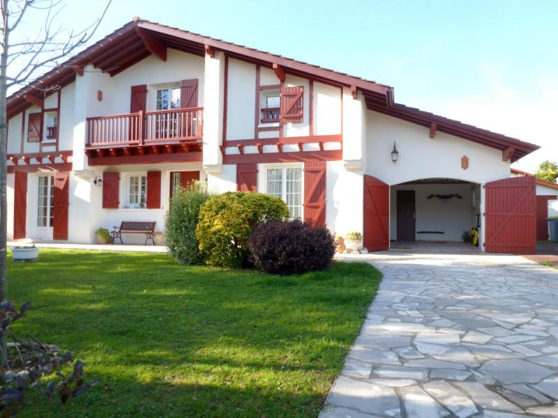 Vente maison / villa Ascain 680000€ - Photo 1