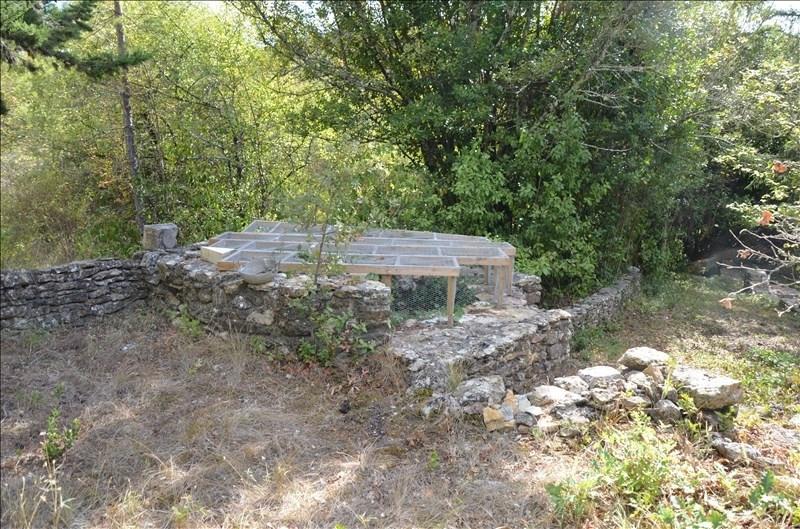 Vente maison / villa Vallon pont d arc 220000€ - Photo 8