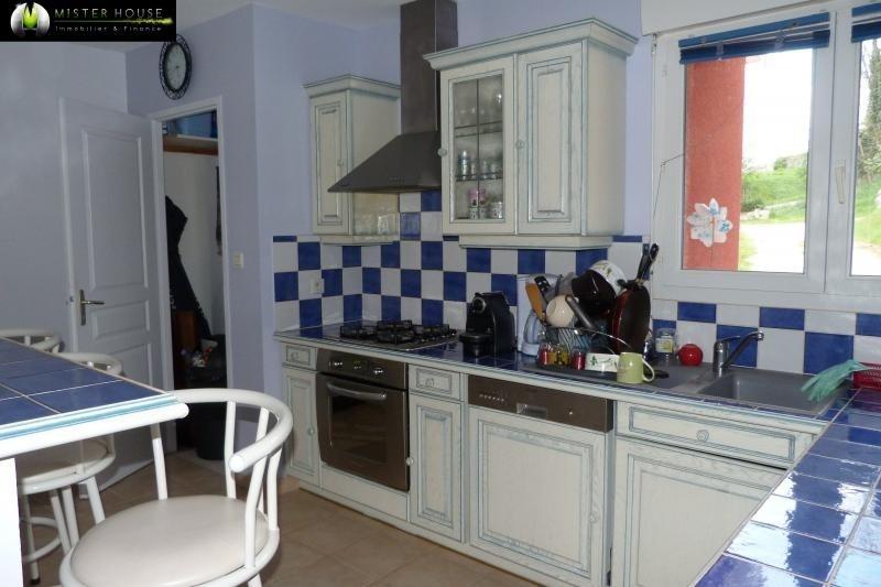 Verkoop  huis Montech 145000€ - Foto 3