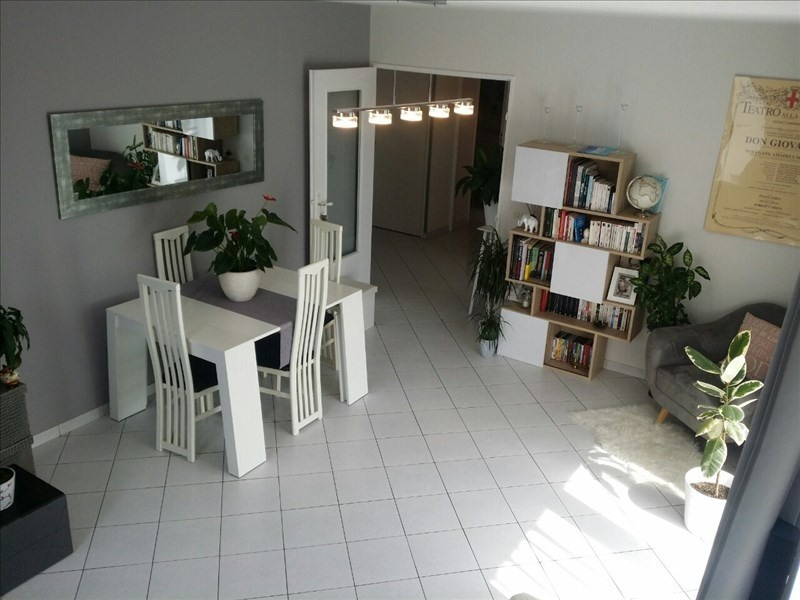 Sale apartment Torcy 199000€ - Picture 2