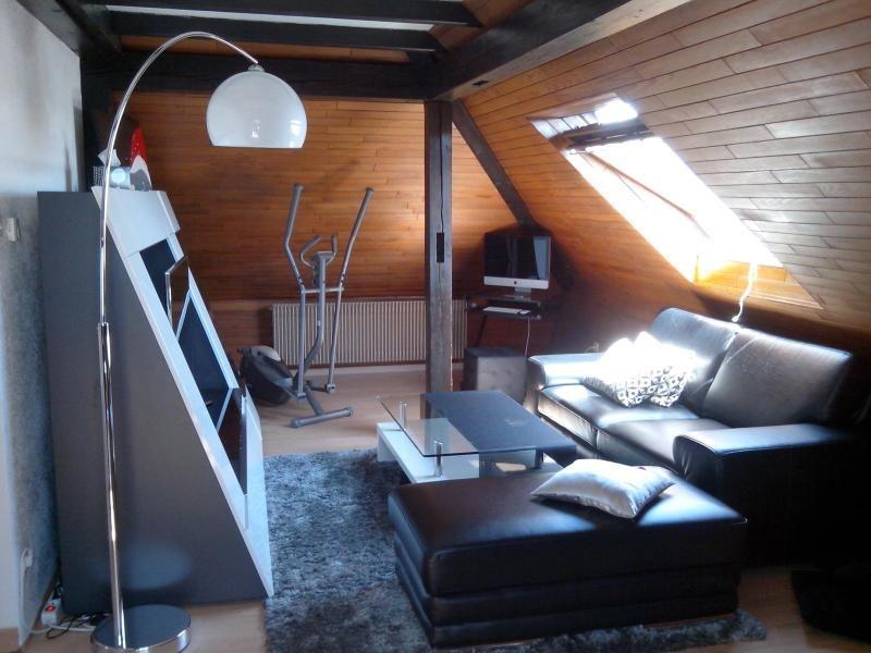 Affitto appartamento Geispolsheim 610€ CC - Fotografia 1