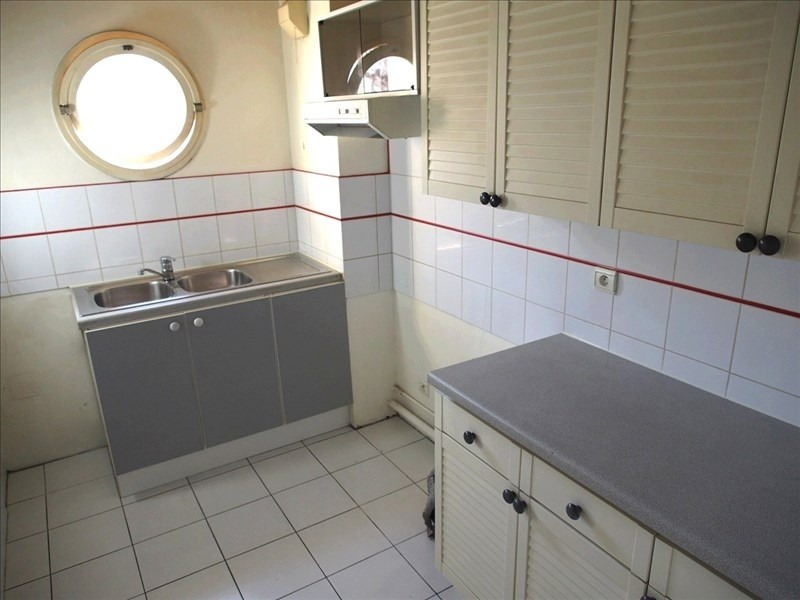Sale apartment Andresy 168000€ - Picture 2