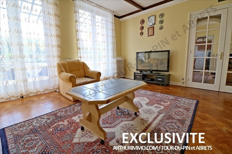 Vente maison / villa La tour du pin 179 000€ - Photo 4