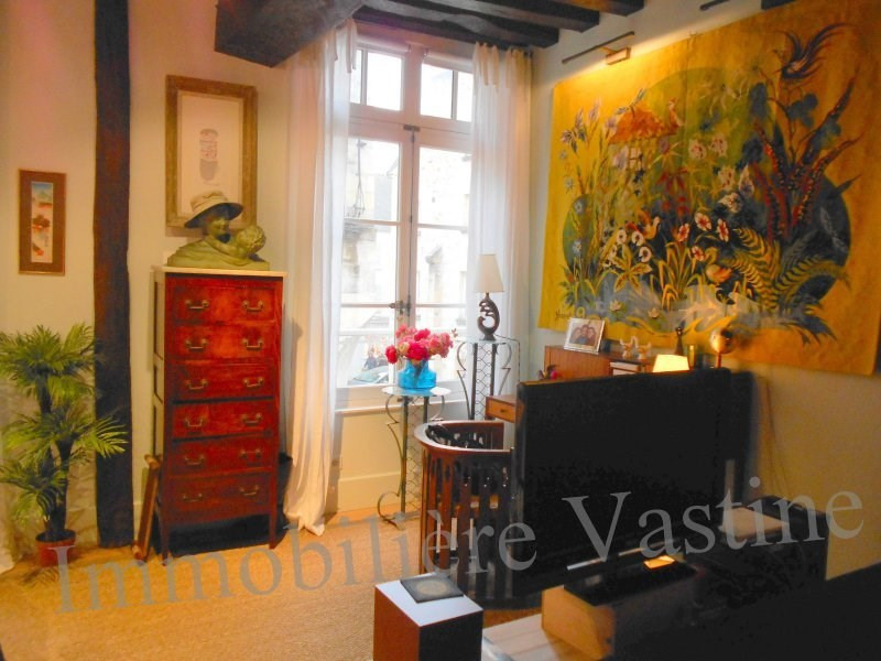 Vente appartement Senlis 109 000€ - Photo 3