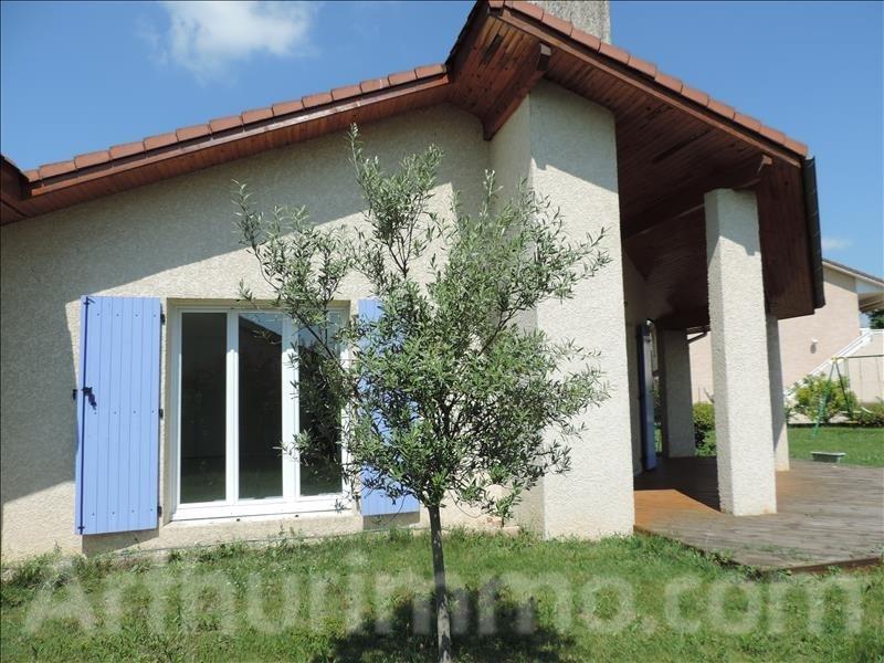 Vente maison / villa St marcellin 260000€ - Photo 2