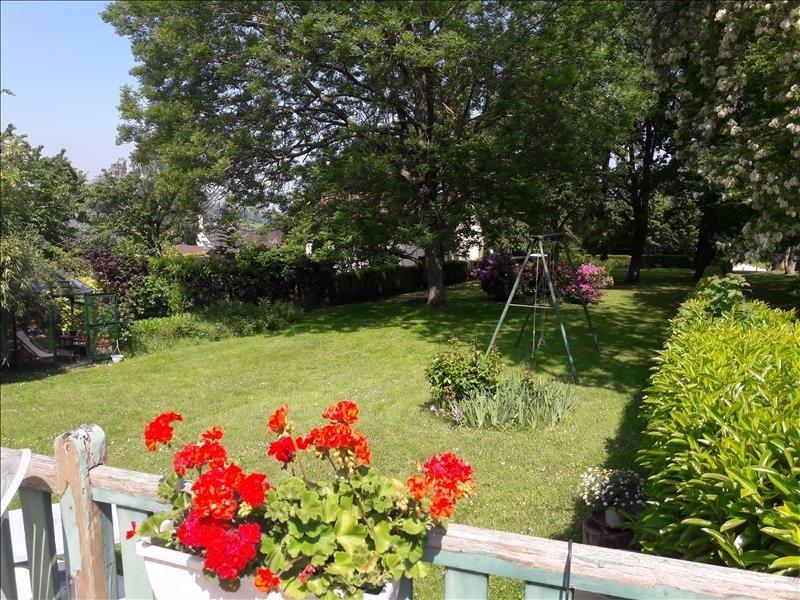 Sale house / villa Bethemont la foret 349900€ - Picture 2