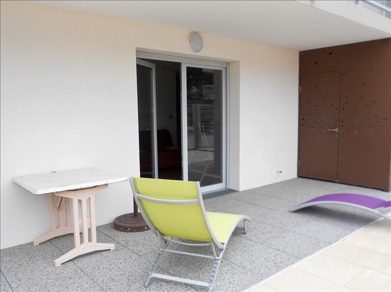 Vente appartement St jean de monts 148700€ - Photo 3