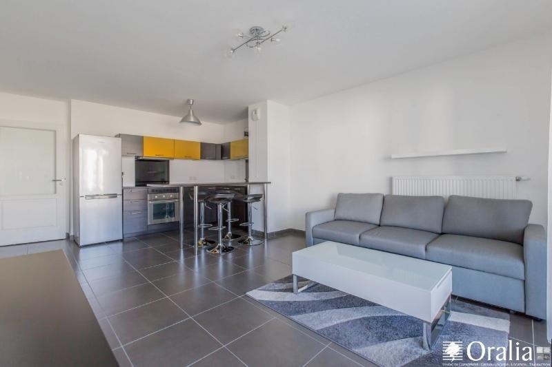 Location appartement Montbonnot 930€cc - Photo 2