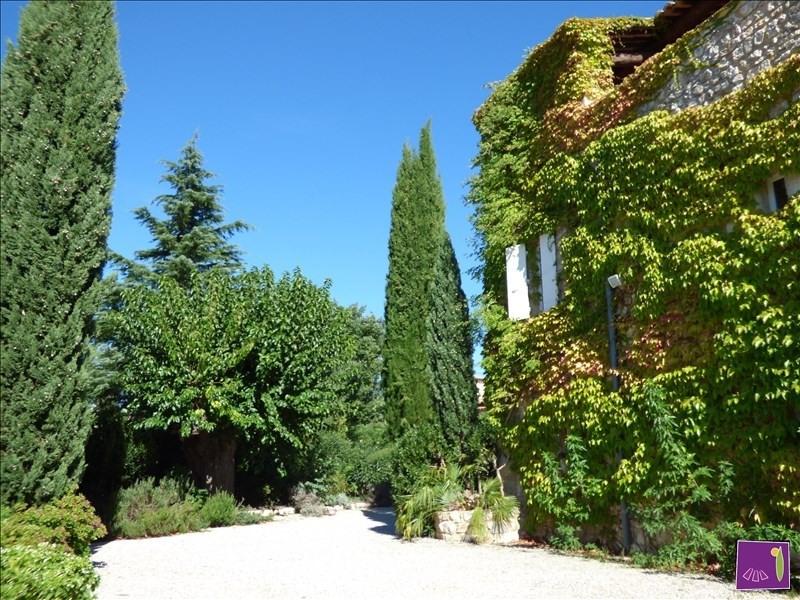 Vente de prestige maison / villa Uzes 1395000€ - Photo 18