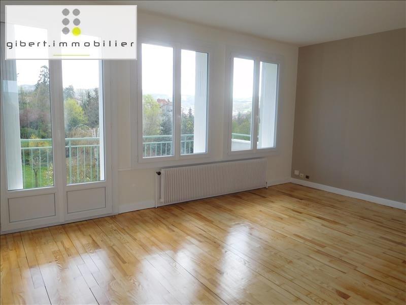 Rental apartment Le puy en velay 534,79€ CC - Picture 3