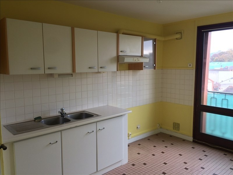 Location appartement Montlucon 630€ CC - Photo 4