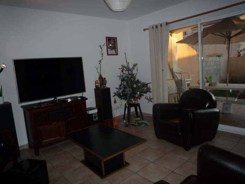 Rental house / villa Venelles 1 278€ CC - Picture 2