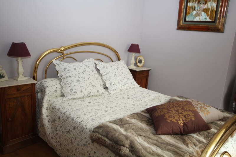 Deluxe sale house / villa Lamorlaye 665600€ - Picture 6