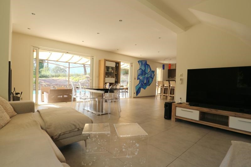 Престижная продажа дом Roquebrune sur argens 640000€ - Фото 3
