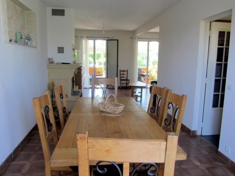 Sale house / villa Osny 355000€ - Picture 4