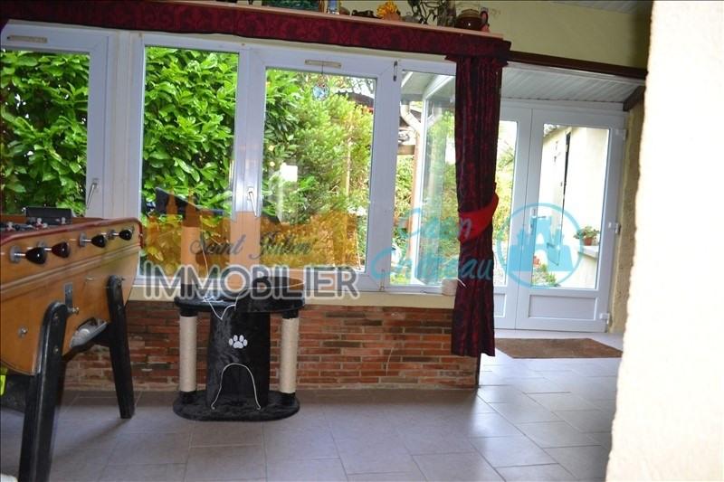 Revenda casa Subles 169000€ - Fotografia 2