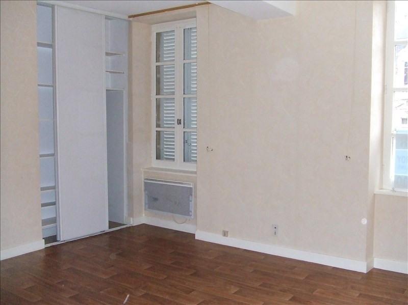 Alquiler  apartamento Moulins 310€ CC - Fotografía 2
