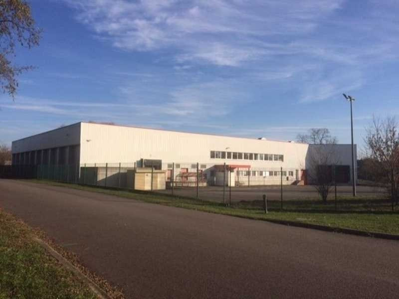 Location Local d'activités / Entrepôt Bischwiller 0