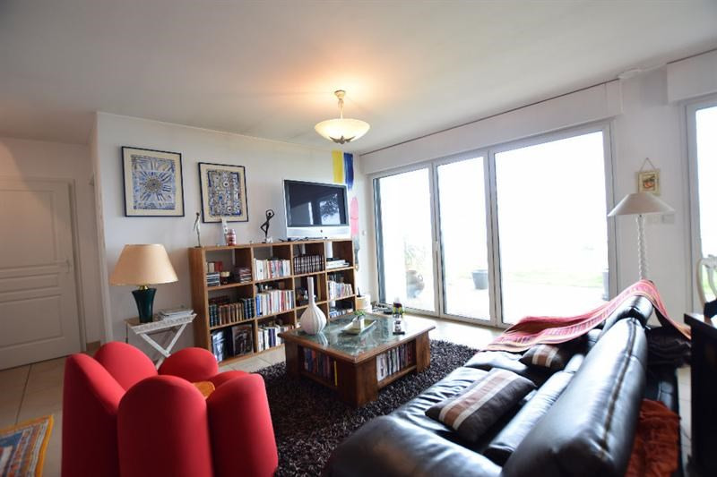 Vente appartement Brest 296 000€ - Photo 9