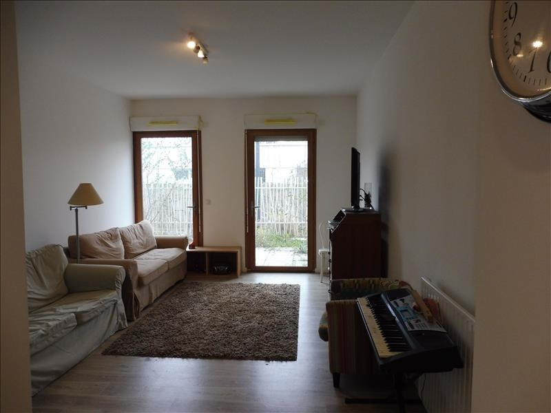 Sale apartment Pierrefitte sur seine 234 000€ - Picture 2