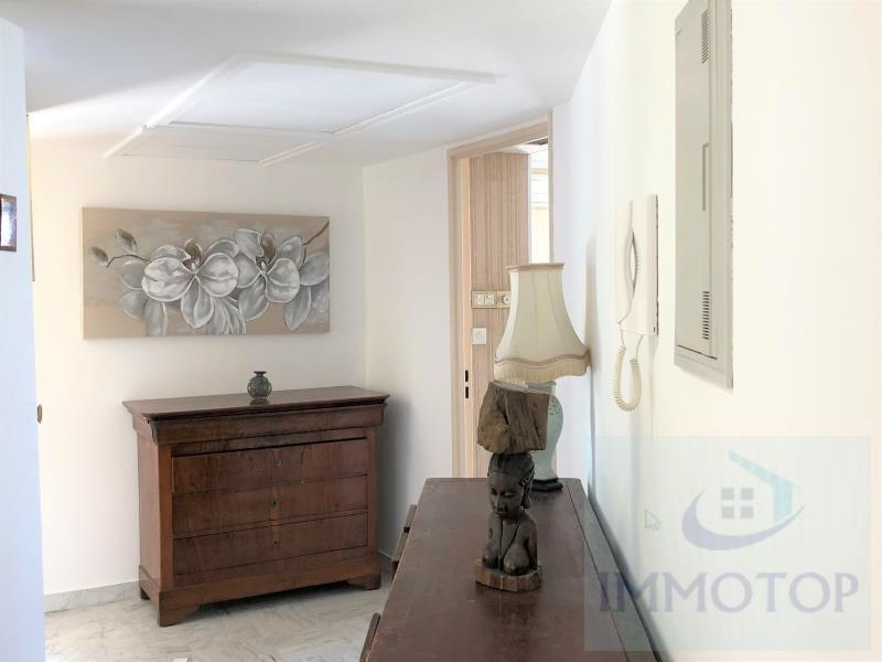 Vendita appartamento Menton 549000€ - Fotografia 4