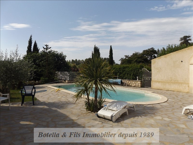 Venta  casa Pont st esprit 359000€ - Fotografía 11