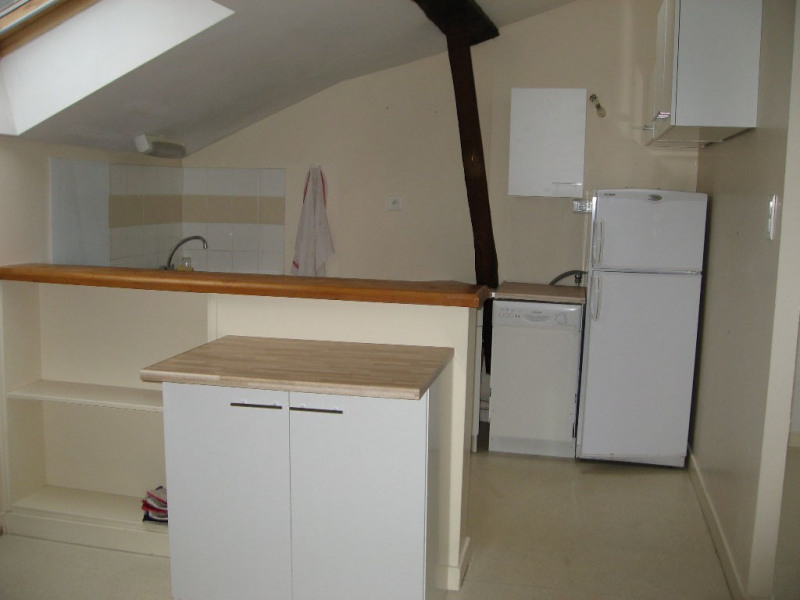 Rental apartment Limoges 420€ CC - Picture 2