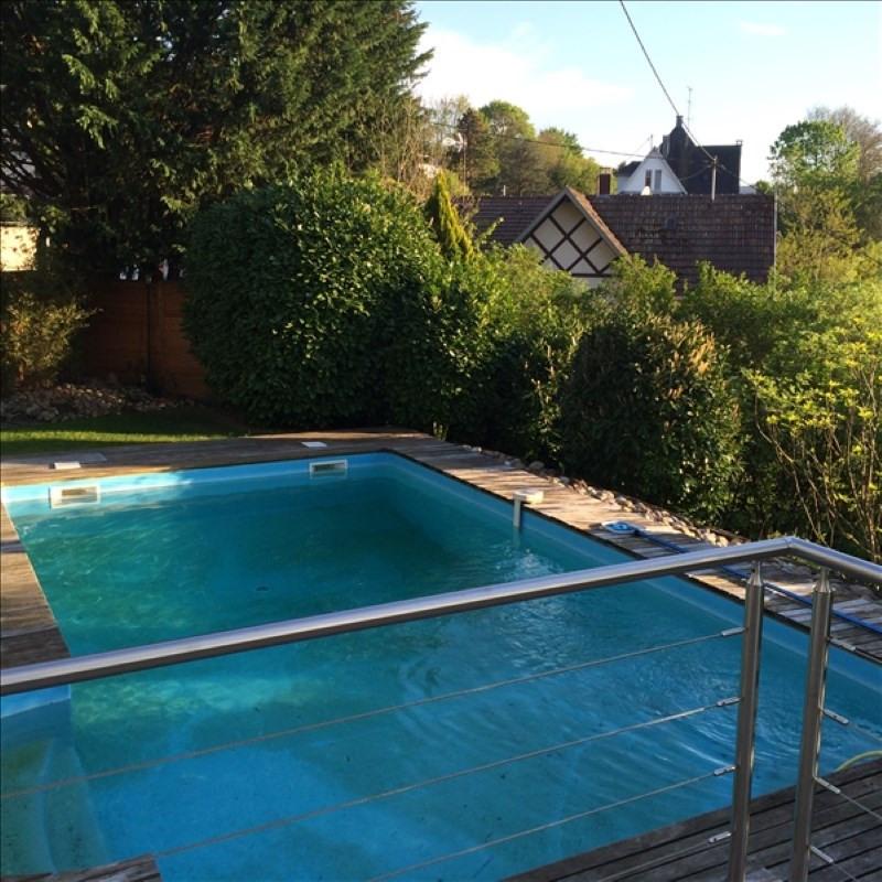 Vente de prestige maison / villa Brunstatt 690000€ - Photo 2