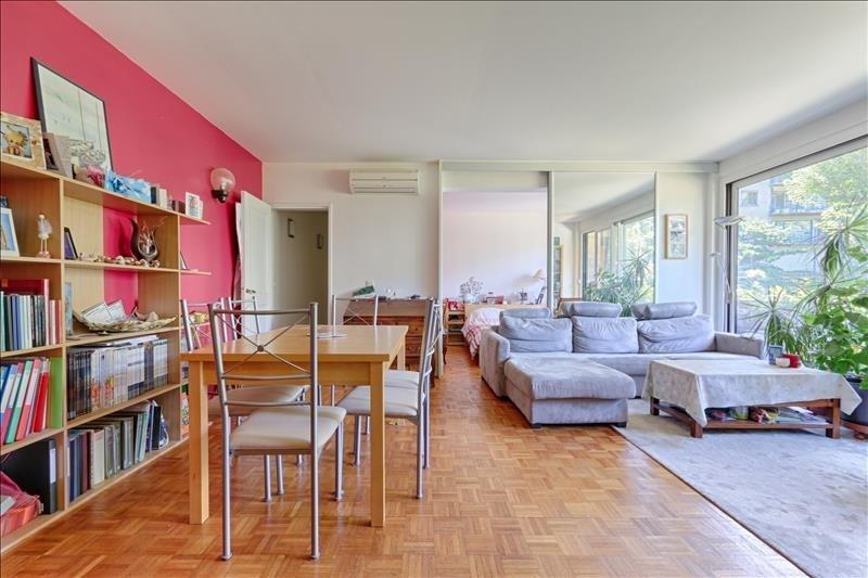 Vente appartement Neuilly sur seine 652000€ - Photo 1