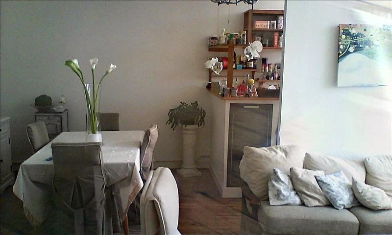 Rental apartment Mouthiers sur boeme 495€ CC - Picture 1