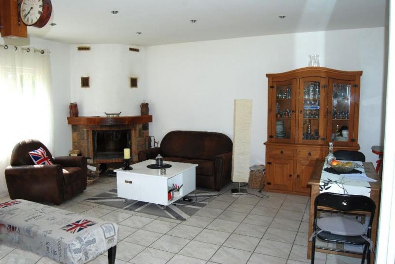 Sale house / villa Verneuil d'avre et d'iton 147000€ - Picture 2