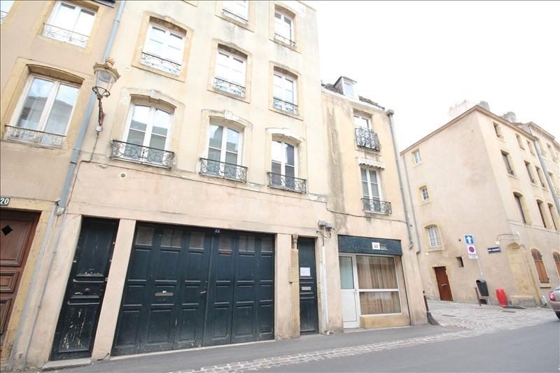 Vente appartement Metz 49000€ - Photo 3