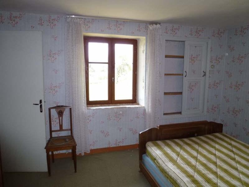 Vente maison / villa St thibaud de couz 203000€ - Photo 8