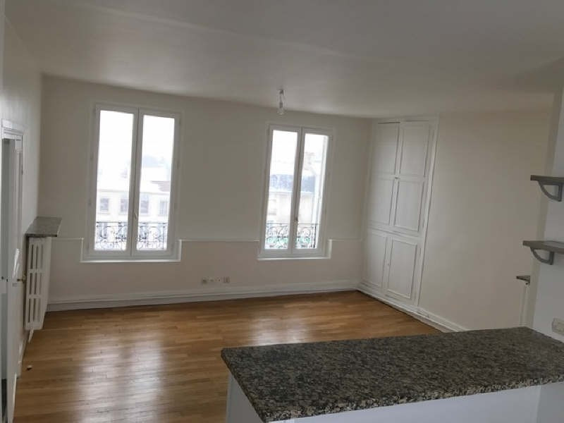 Vente appartement Montmorency 229000€ - Photo 2