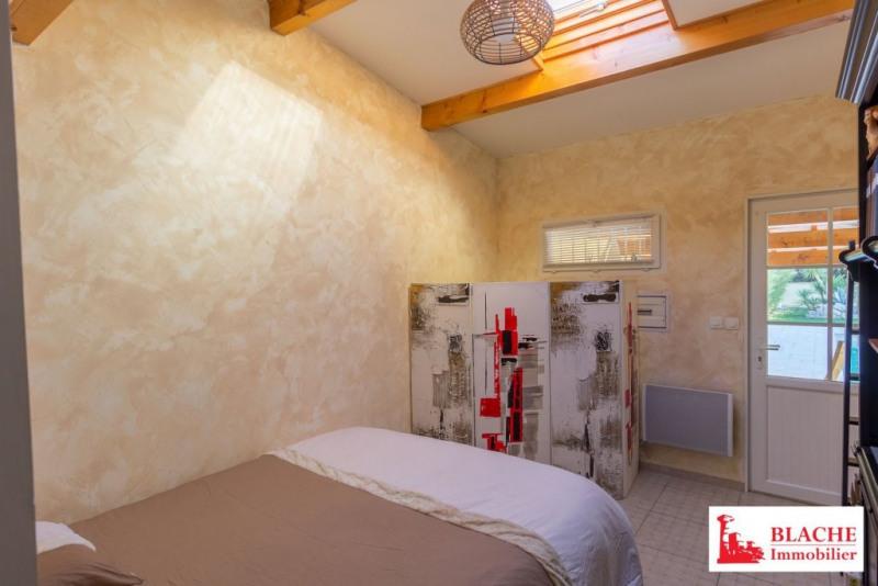 Venta  casa Saulce sur rhone 250000€ - Fotografía 9