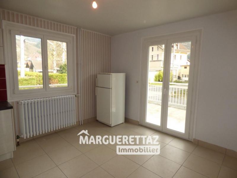 Vente maison / villa Cluses 235000€ - Photo 5