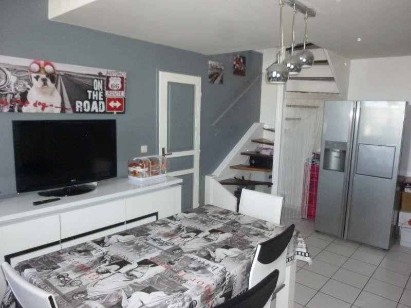 Verkoop  appartement St laurent de la salanque 158000€ - Foto 2