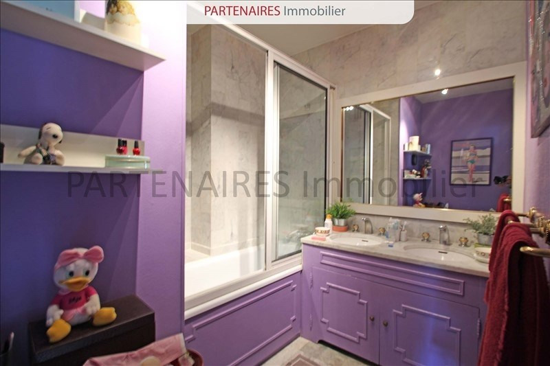 Vente appartement Rocquencourt 348000€ - Photo 6