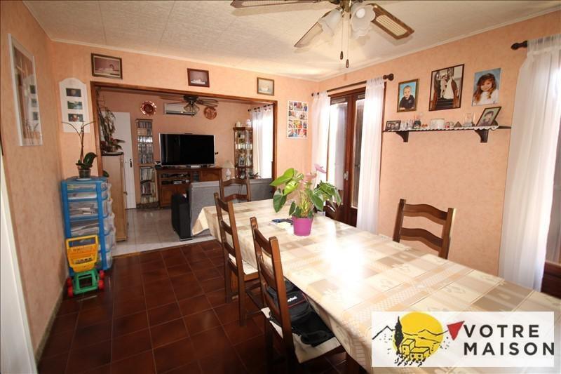 Vente maison / villa Pelissanne 303000€ - Photo 1
