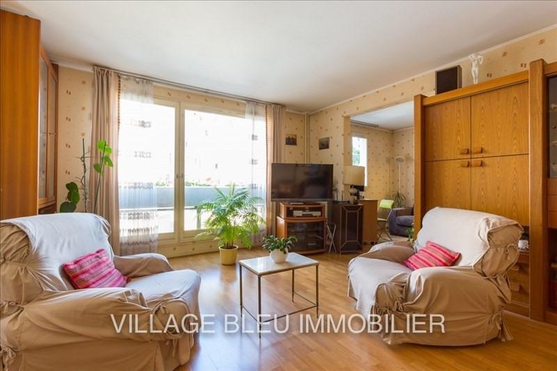 Sale apartment Asnieres sur seine 250000€ - Picture 1