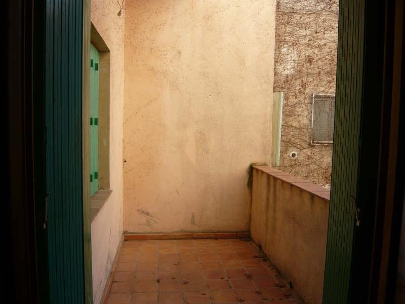 Rental apartment Aix en provence 735€ CC - Picture 4