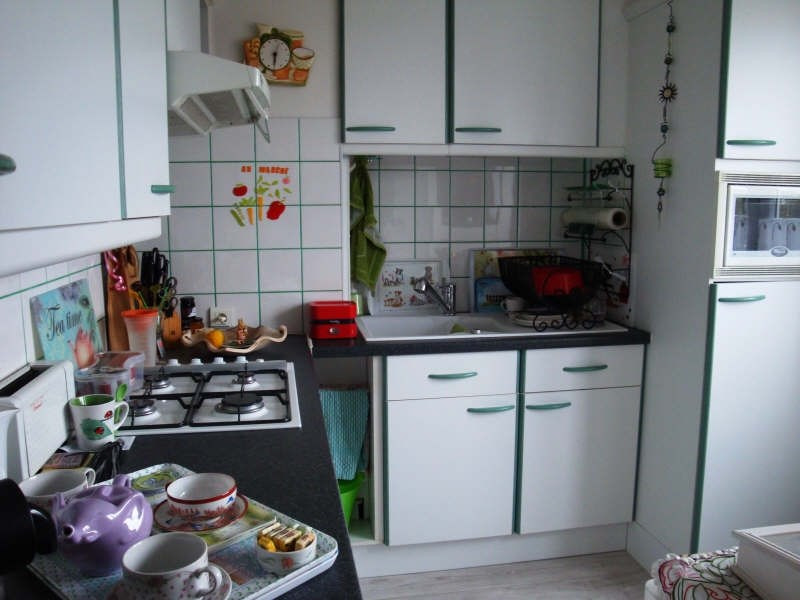 Vente appartement Arras 189000€ - Photo 2