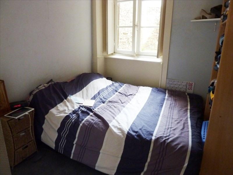 Vente appartement Fougeres 43400€ - Photo 3