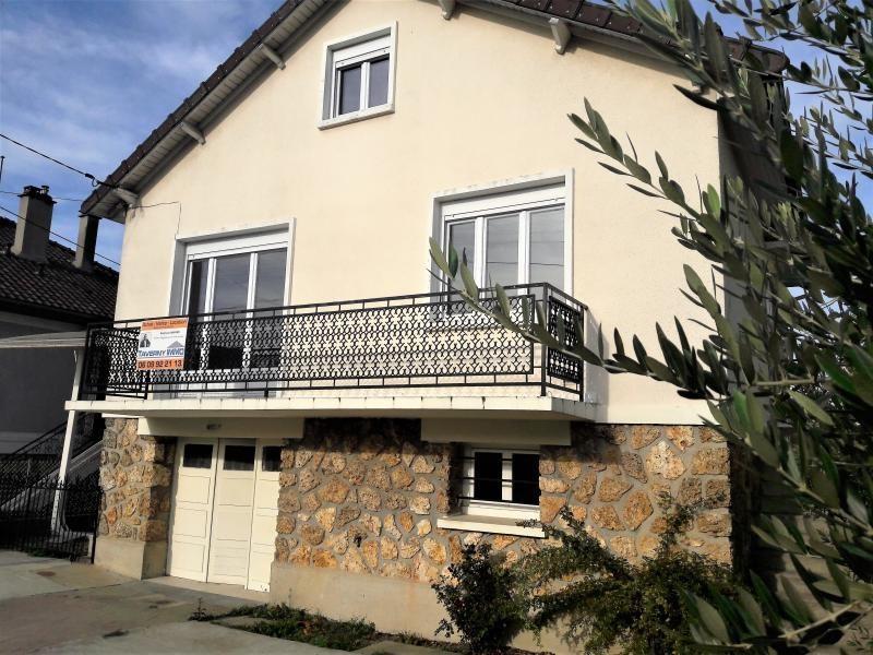 Vente maison / villa Taverny 339500€ - Photo 1