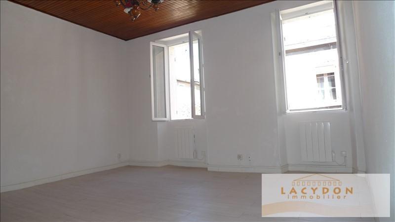 Location appartement Marseille 4ème 520€ CC - Photo 3