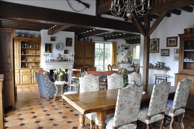 Vente maison / villa Soissons 420000€ - Photo 4