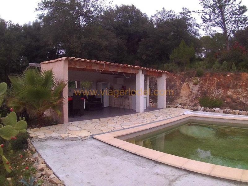 Life annuity house / villa Roquefort-les-pins 580000€ - Picture 26